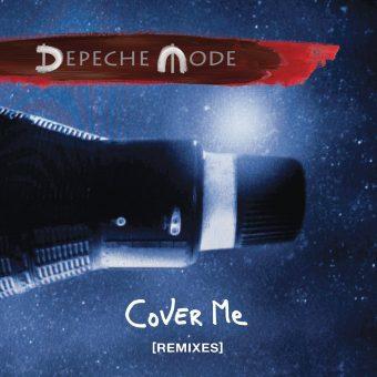 "Depeche Mode ""Cover Me (Ellen Allien U.F.O. RMX)"